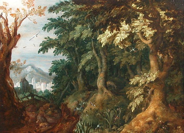голландская живопись 17 века: