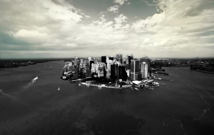 Фотографии улиц городов мира 14
