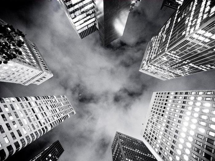 Фотографии улиц городов мира 43