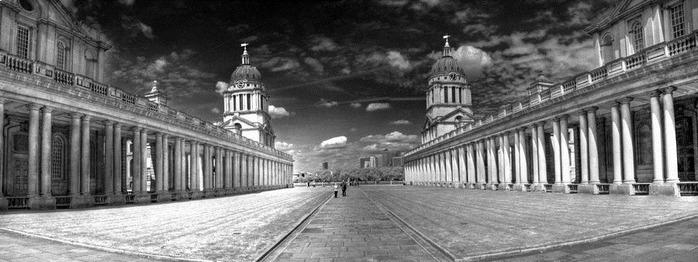 Фотографии улиц городов мира 67