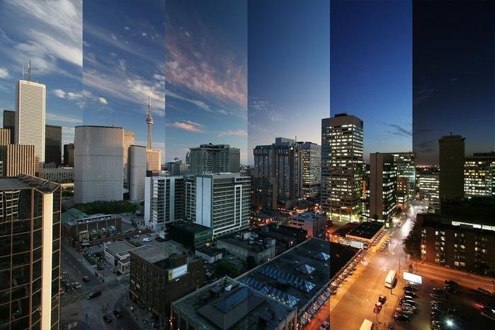 Фотографии улиц городов мира 76