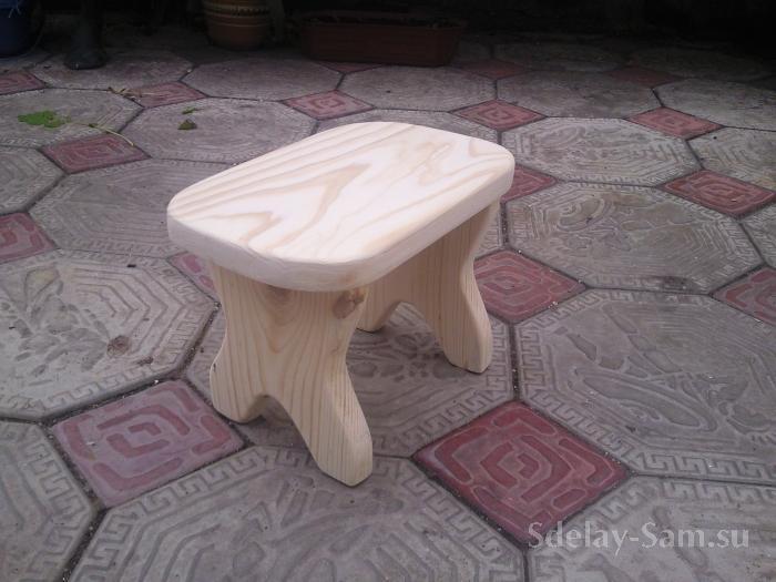 Маленький стульчик фото