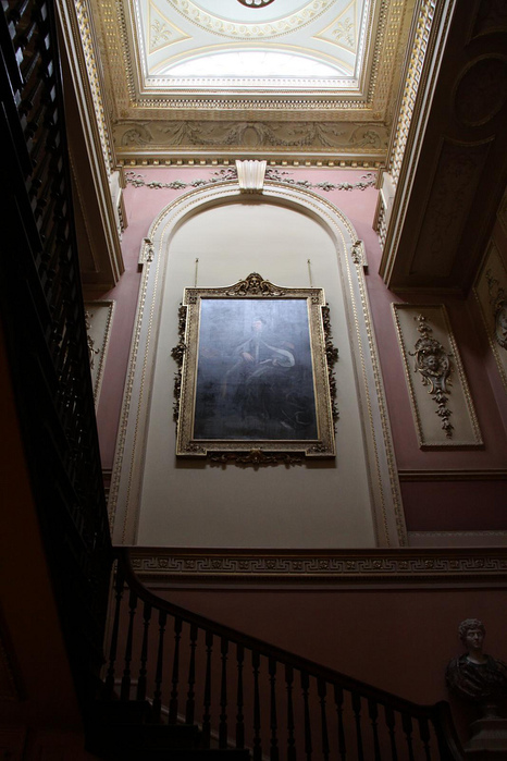 усадьба и ферма Вимпол Холл - Wimpole Hall 33039