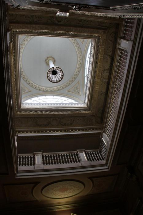 усадьба и ферма Вимпол Холл - Wimpole Hall 36289