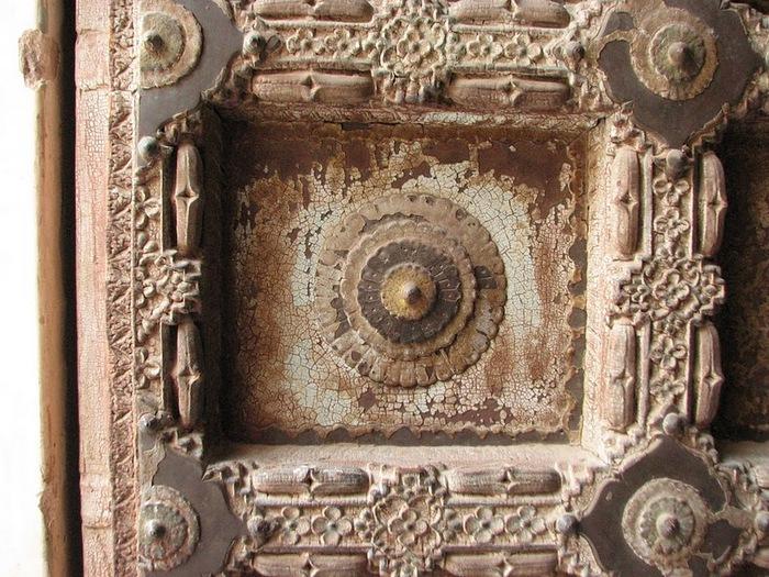 Крепость Мехрангарх - Mehrangarh fort, Jodhpur 27305