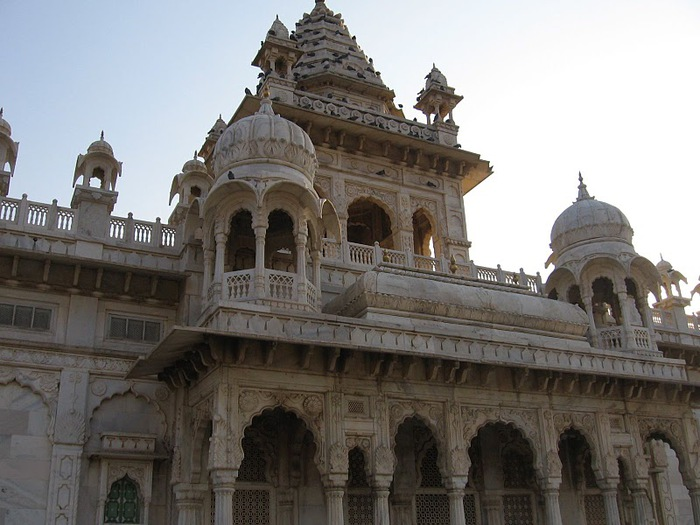 Джасвантх-Тхада 50025