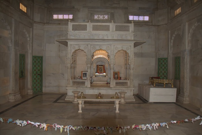 Джасвантх-Тхада 91754