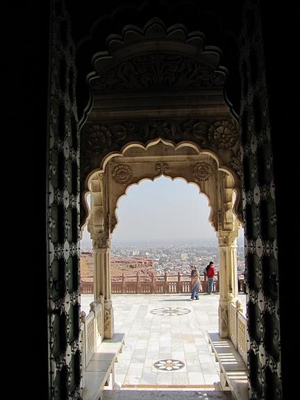 Джасвантх-Тхада 77964