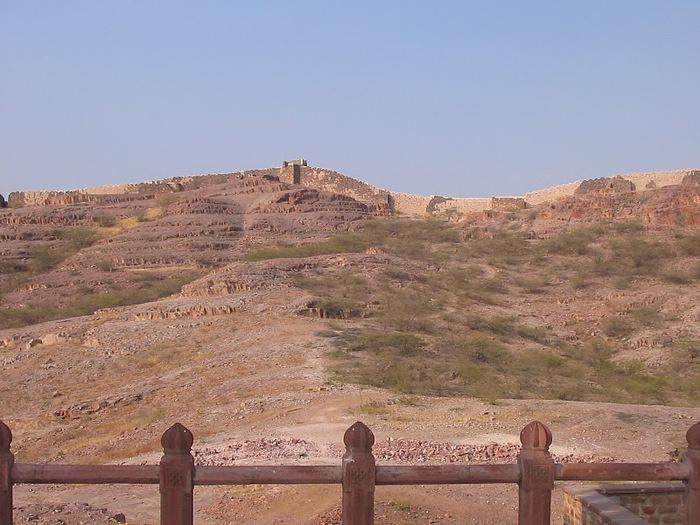Джасвантх-Тхада 69710