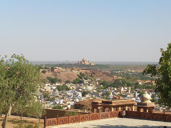 Джасвантх-Тхада 69442
