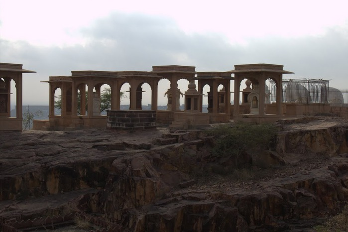 Джасвантх-Тхада 95531