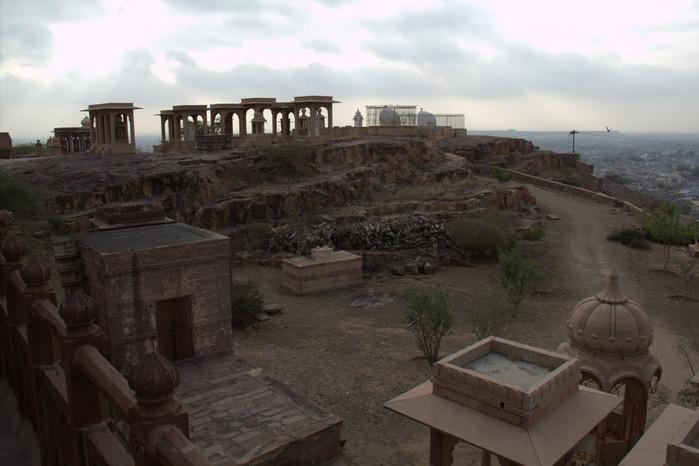 Джасвантх-Тхада 60108