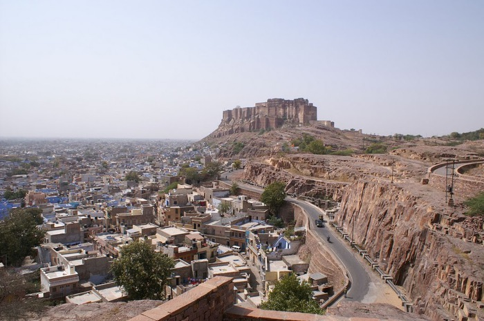 Джасвантх-Тхада 60047