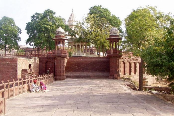 Джасвантх-Тхада 28297