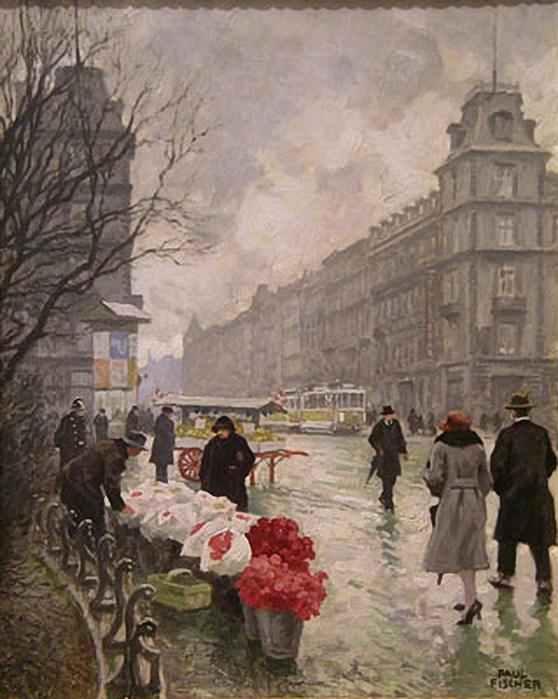 Paul Gustave Fischer (1860-1934) (558x700, 283Kb)