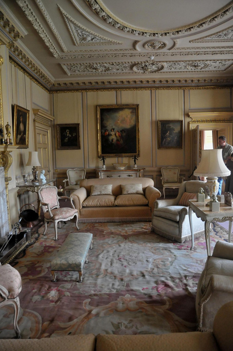 усадьба и ферма Вимпол Холл - Wimpole Hall 41273