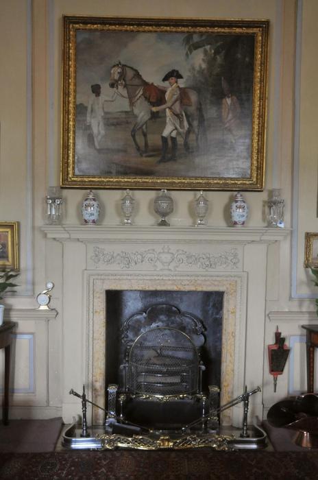 усадьба и ферма Вимпол Холл - Wimpole Hall 67957