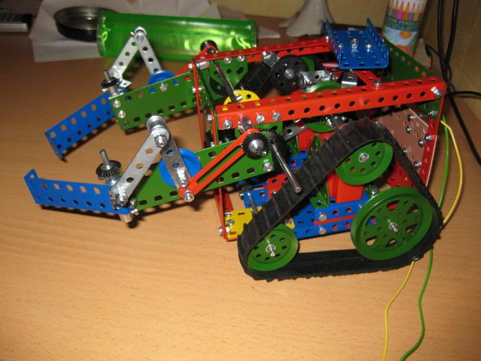 Merkur Toys s.r.o. - конструктор МЕХАНО. Обсуждение на LiveInternet - Российский Сервис Онлайн-Дневников