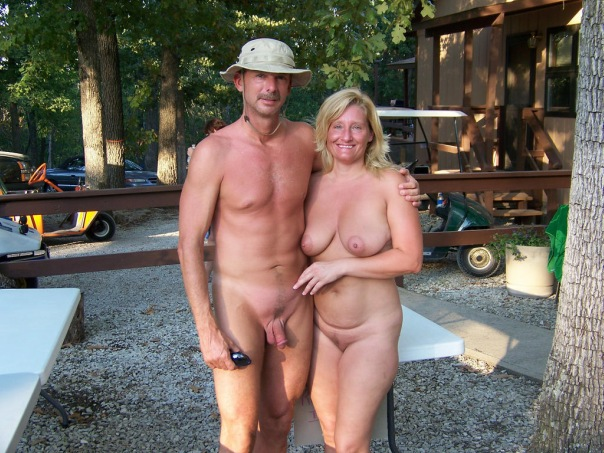 голые супруги фото