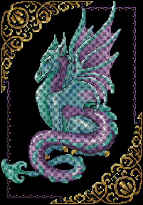 схема - Дракон. Обсуждение на