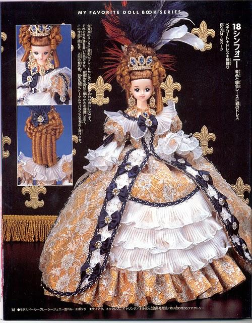 Бальное платье для барби выкройка в натуральную величину фото 134