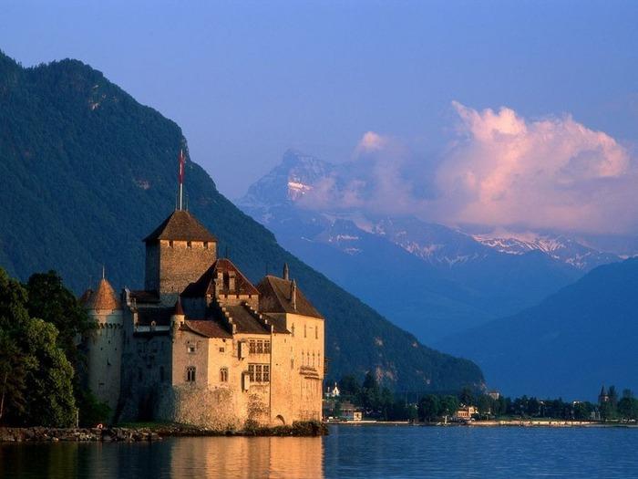 Лучшие виды Швейцарии 4