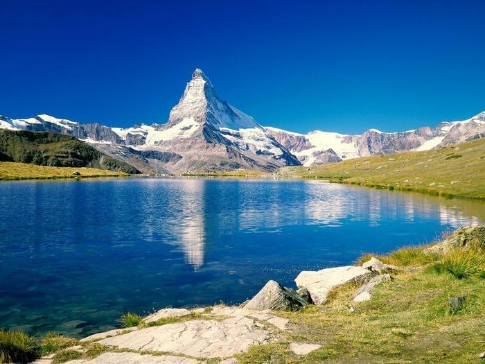 Лучшие виды Швейцарии 8