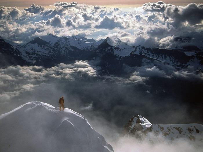 Лучшие виды Швейцарии 12