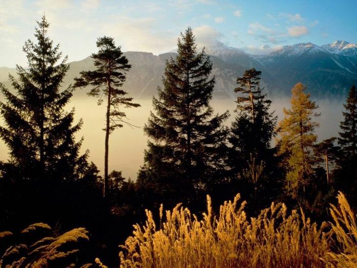 Лучшие виды Швейцарии 19