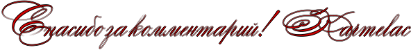 RspasiboPzaPkommentariIIG2PEKEaErEmEeElEaEc (592x72, <br /> 20Kb)