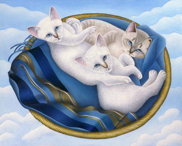 cats-in-sky-basket-carol-wilson_003 (600x480, 42Kb)