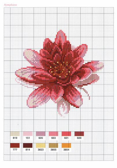 Flowers Fleurs (2004)_hq_24 (405x582, 52Kb)