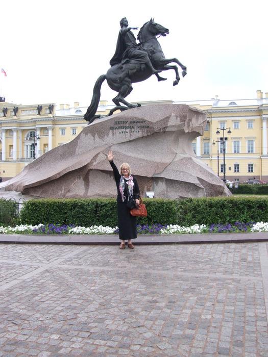 Я в Питереу Нины Стариковойс 18.06.2011 по22.06.2011 030 (525x700, 131Kb)