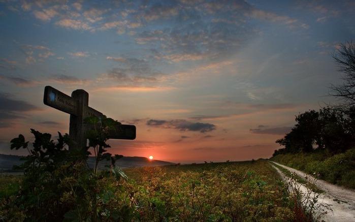 Красивые фотографии природы 7