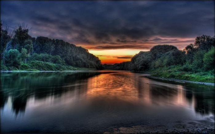 Красивые фотографии природы 23