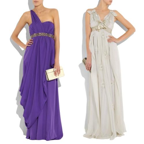 Свадебные платья в греческом стиле - 200 фото - Боровка.ру.
