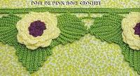 4191962_Barra_Flor_e_Folhas_de_Croche__PRoseCrochet (200x108, 12Kb)