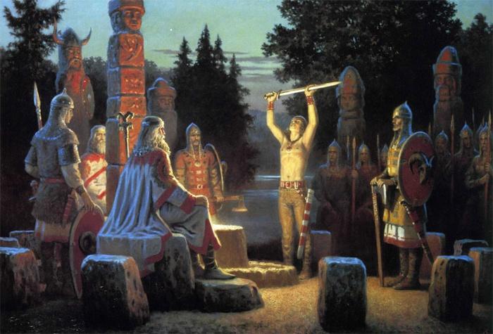 25 июня - День дружбы и единения славян
