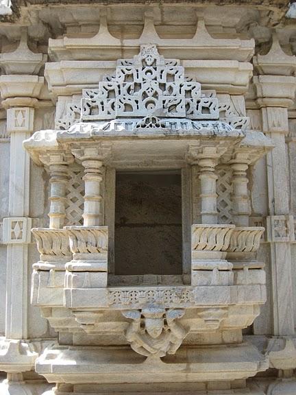 Храмовый комплекс Ранакпур - Jain Temples, Ranakpur 99501
