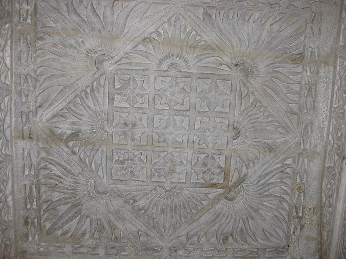 Храмовый комплекс Ранакпур - Jain Temples, Ranakpur 37779