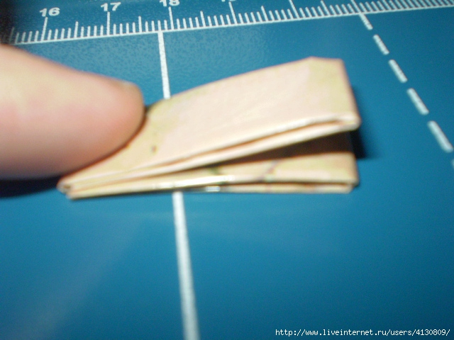 用杂志纸作的手袋  (启示大师班) - maomao - 我随心动