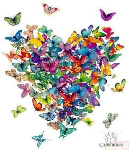 бабочки (411x479, 44Kb)