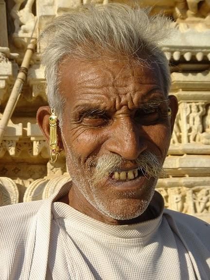 Храмовый комплекс Ранакпур - Jain Temples, Ranakpur 41032