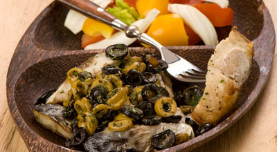 рыба в соусе из оливок (400x220, 33Kb)