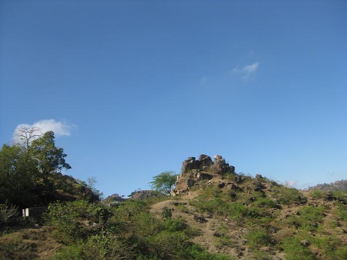 Храмовый комплекс Ранакпур - Jain Temples, Ranakpur 26838