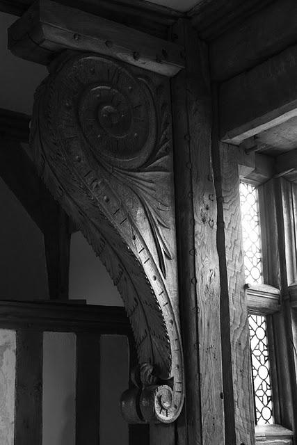 Литтл Моретон Холл - Little Moreton Hall 71818