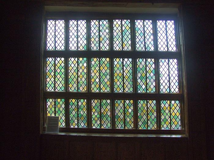 Литтл Моретон Холл - Little Moreton Hall 50266