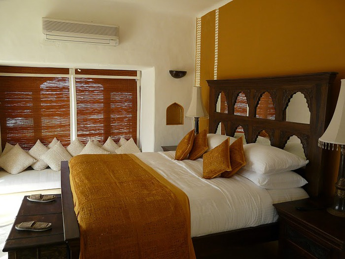 отели Индии и их интерьер 76993