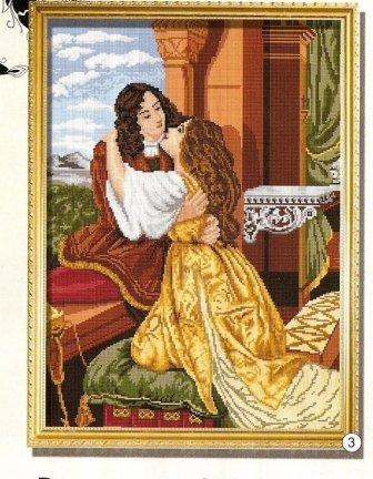 ромео и джульетта (336x432, 49Kb)