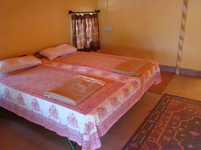 отели Индии и их интерьер 37001